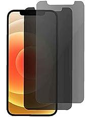 Screen Protector, Compatibel met iPhone 12 Pro Max Privacy Tempered Glass Screen Film Guard 2pcs Verbeter de efficiëntie