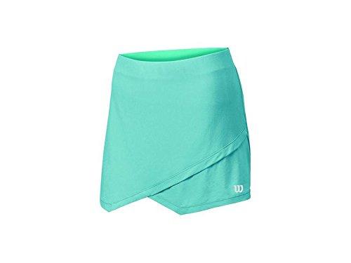 Wilson W SU Envelope 12.5 Skirt Water - Falda para Mujer, Color ...