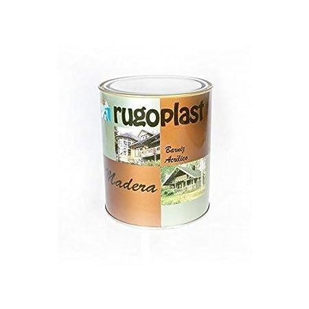 Rugoplast - Barniz de Hormigón Impreso de máxima calidad, ideal ...