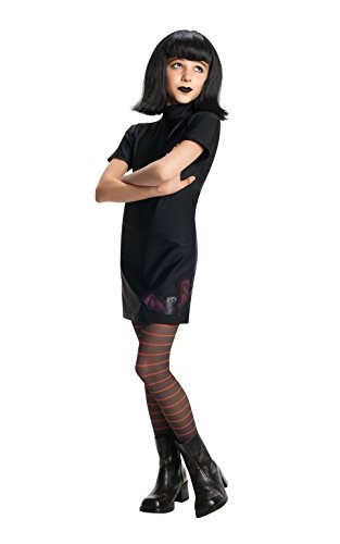 Hotel Transylvania 2 Mavis Costume, Child's Large (Girl Vampire Costume)