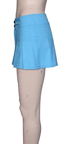Lets ShopJupe Femme Bleu Plissée Plissée ShopJupe ShopJupe Lets Plissée Lets Bleu Femme FK3uJcTl1