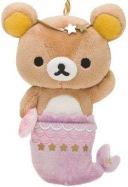 Amazon.com: Peluche Rilakkuma oso del signo del zodiaco ...