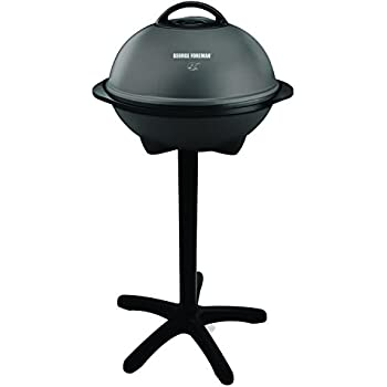 George Foreman GGR240L 15 Serving Indoor/Outdoor Grill