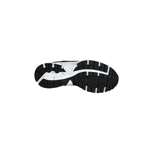 Nike Dart 10 (GS/PS) - Zapatillas de running para niña, multicolor, talla 36.5