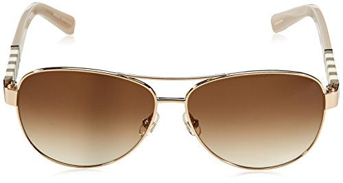 6095dab3e5 Amazon.com  Kate Spade Women s Dalia Aviator