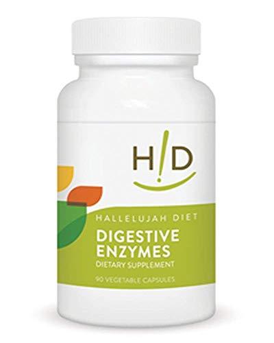 Hallelujah Acres' Digestive Enzymes