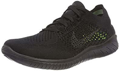 big sale 805a3 29600 Image Unavailable. Image not available for. Color  Nike Women s Free Rn  Flyknit 2018 Running Shoe ...