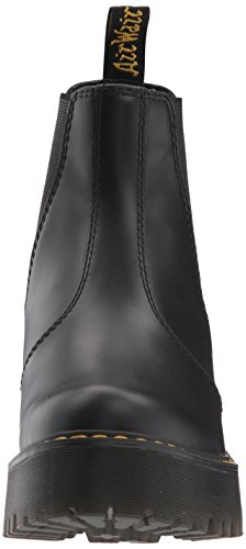 Boots Rometty Noir Martens Dr Womens Leather x1cpOnaw