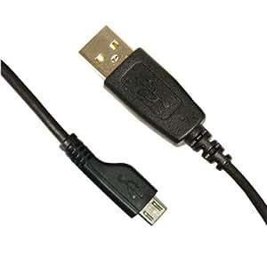 Samsung ECBDU0BBECCAN Micro USB Data Cable