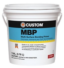 MBP - Multi-Surface Bonding Primer CPMBP1 by Custom Building Products