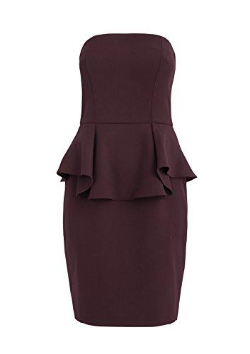 Closet - Robe - Femme Violet violet taille unique