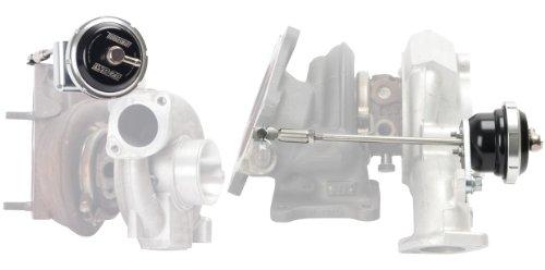 Turbosmart TS-0601-3222 Black 22 PSI Internal Wastegate Actuator for Mitsubishi Evo ()