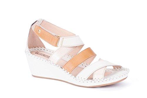 Pikolinos 943 1611c1 Blanc Mode Sandales Margarita Femme F660qUPrw