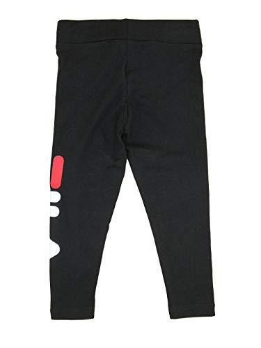 Nero Fila Leggings Bambina Leggings 687206 Fila d8wXx7w