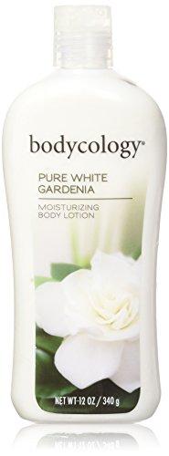 Bodycology Pure White Gardenia Moisturizing Body Lotion 12 O
