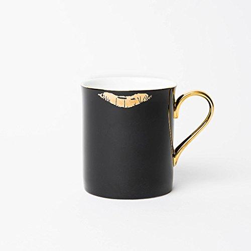 Tazza di caffè di alta qualità della porcellana dell'osso squisito