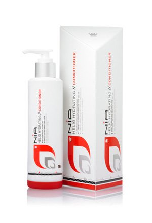 DS Laboratories Nia Helio Hydrating Conditioner 6 oz