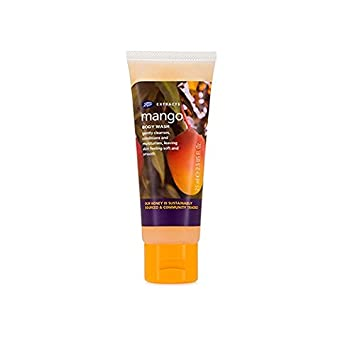 Boots Extracts Body Wash 6.7 oz- Mango