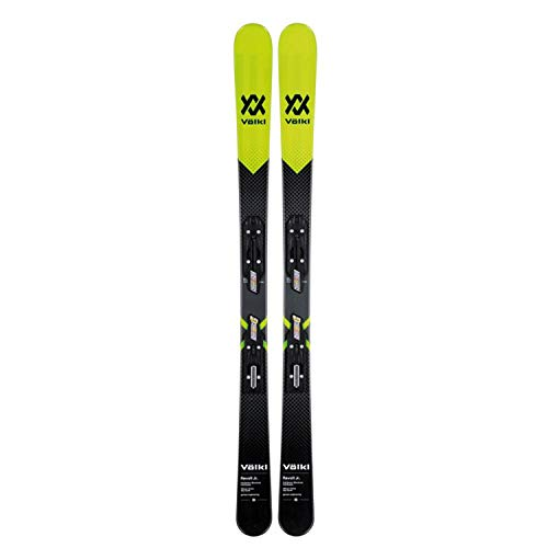 Volkl Freestyle Ski Kids Revolt Vmotion 138 2018 Boys