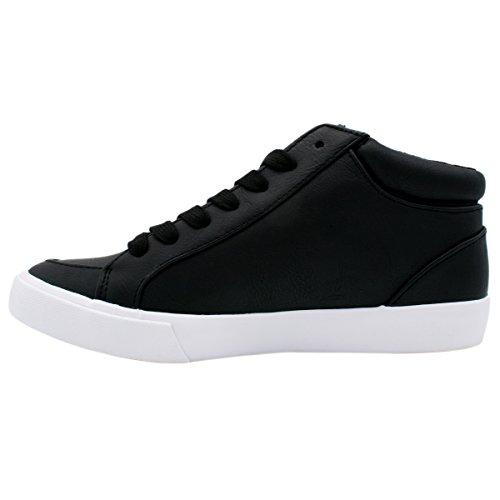 Pu Easy Standard Black Shoe T on Premier Casual Slip Fashion Walking Women's Everyday UPxqX