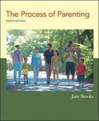 The Process of Parenting 8th (egith) edition