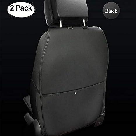 Anti-Tritt Rückenlehnentasche Rückenlehnenschutz Auto Rücksitz Organizer KFZ