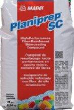 mapei planiprep sc feather finish 10lb bag