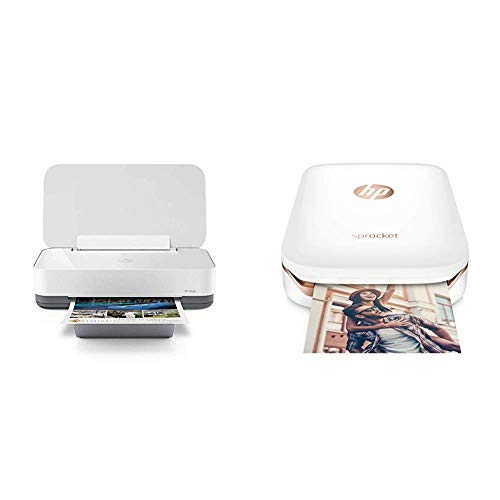 HP Tango Smart Home Printer (Designed for your Smartphone) $179.99 **Today Only**