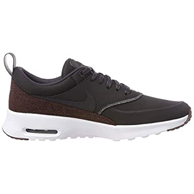 Nike Women's WMNS Air Max Teha PRM Fitness Shoes   Road Running