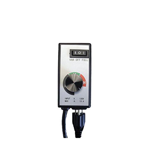 - Anjon Adjustable Flow VAC15A Variable Speed Controller for Anjon Pond Pumps