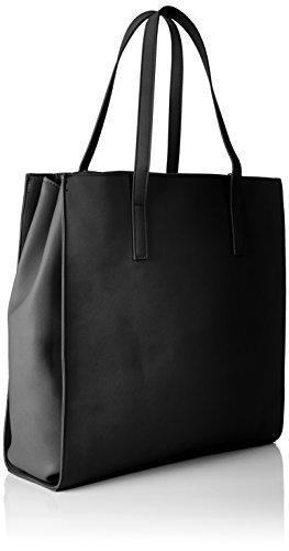 black Pieces Noir Portés Pcmiriam Sacs Épaule Shopper RxaqF8xY