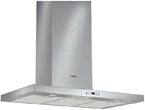 Bosch DWB097E51 - Campana Decorativa Dwb097E51 Con 5 Potencias De Extracción: 324.64: Amazon.es: Grandes electrodomésticos