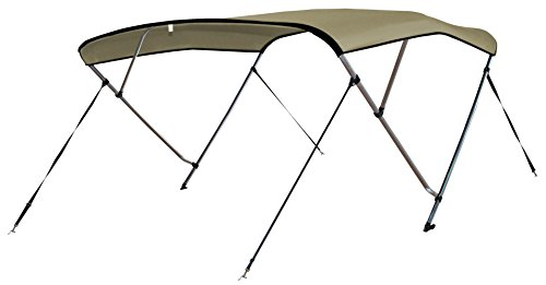 Leader Accessories 4 Bow Sand 8'L x 54