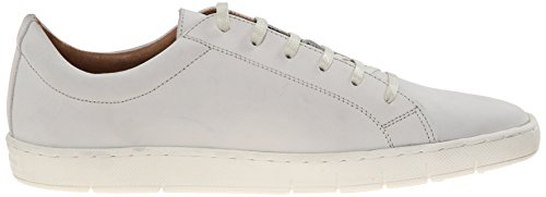 Fashion Men's Gordon Nubuck Sneaker Talc Austin Rush qp1wfH