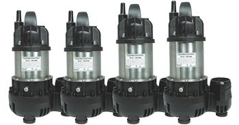 Matala Geyser Max-Flow 1/2 HP GM-5400 Submersible Pump