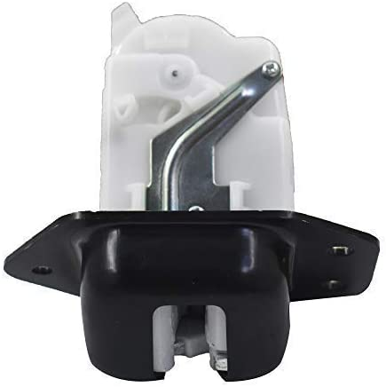 labwork Trunk Lock Actuator Latch Tailgate Trunk liftgate 90502EN000 Fit for Nissan Rogue Murano 07-13 90502CA00C