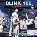 img - for Blink 182 X-Posed book / textbook / text book