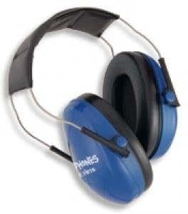 Vic Firth protectores de oído para niños