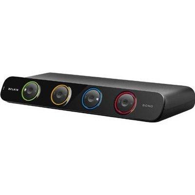 4port Usb Dvi Soho Kvm Switch W/4x 6ft Usb Dvi Cables W/ Audio