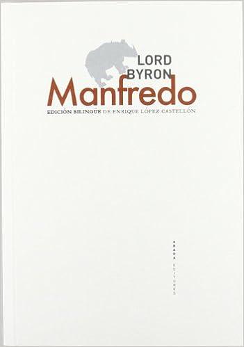 Manfredo (Clásicos de la literatura): Amazon.es: Lord Byron ...