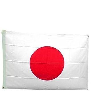 Amazoncom NationalCountryFlags Polyester ByFeet Japanese - Japanese flag