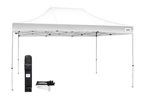 Deck Pin Roller (Caravan Canopy Titanshade, 10 x 15-Feet Canopy, White)