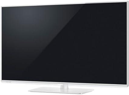 Panasonic TX-L42EW6W - Televisor con retroiluminación LED, eficiencia energética A+, Full HD, 100 Hz blb, DVB-S/-T/-C, Wi-Fi, USB): Amazon.es: Electrónica
