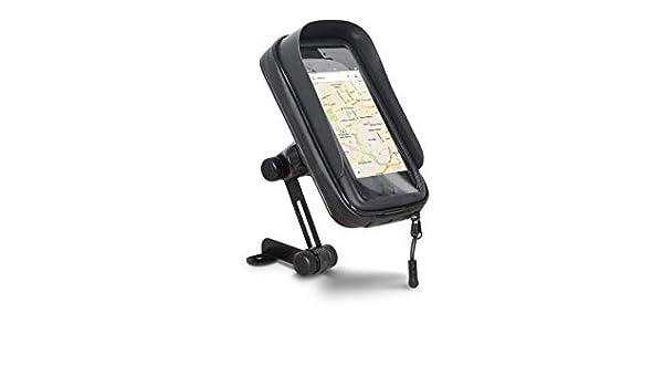 Amazon.es: SHAD X0SG70M Smartphone Holder 6, 6