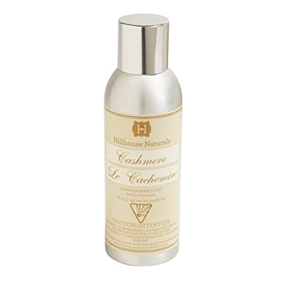 Hillhouse Naturals Cashmere Room Spray Fragrance Mist