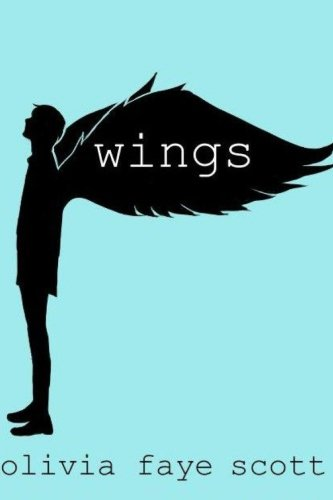 Wings - Olivia Scott