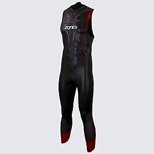 Zone3 Men's Aspire Sleeveless Wetsuit (S)