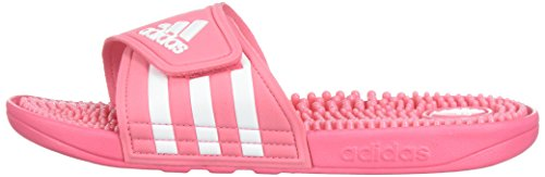 chalk Adissage Adidascg3535 Femme Chalk white Pink Pink qzxCBxwp7