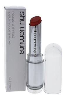 Shu Uemura Rouge Unlimited - # Or 520 Lipstick For Women 0.