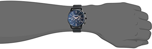 Thomas Sabo herrarmbandsur kronograf kvarts rostfritt stål WA0247-202-203-42 mm